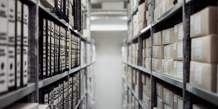 Arquivo Histórico