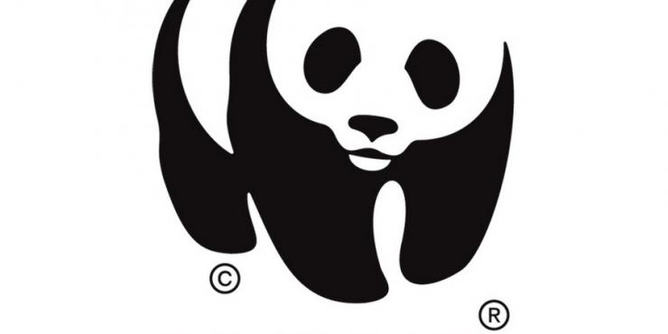 Logótipo do World Wildlife Fund