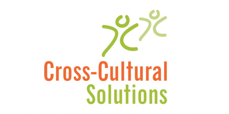 Logótipo da Cross-Cultural Solutions