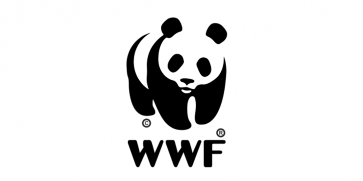 Logótipo da World Wildlife Fund