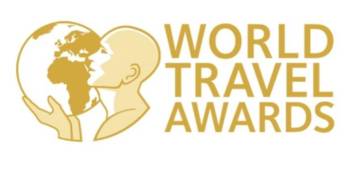 Logótipo do World Travel Awards