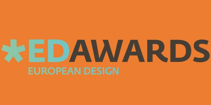 "Concurso ""European Design Awards"""