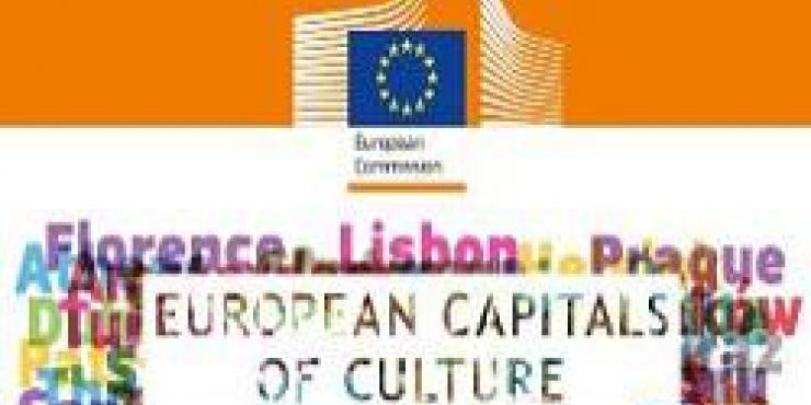 "Ficha informativa ""European Capitals of Culture"" [en]"