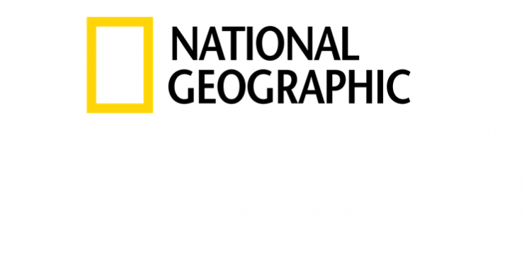 Logótipo National Geographic