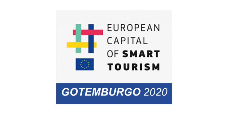 Gotemburgo | Capital Europeia de Turismo Inteligente 2020