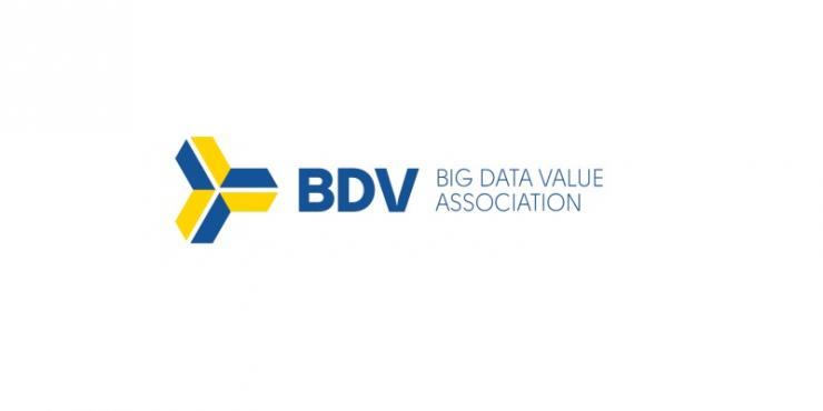 Logotipo da BDV Big Data