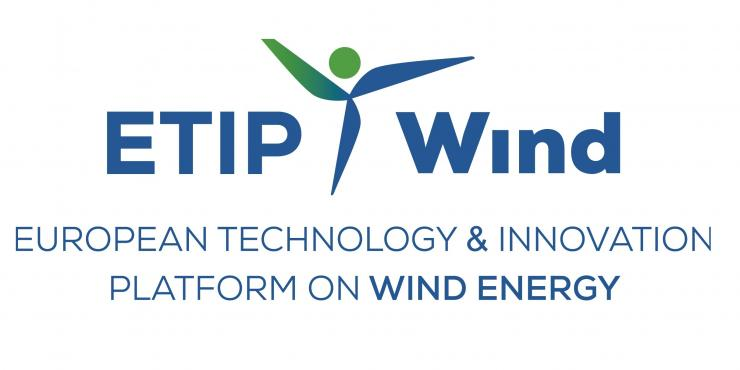 Logotipo da ETIP Wind