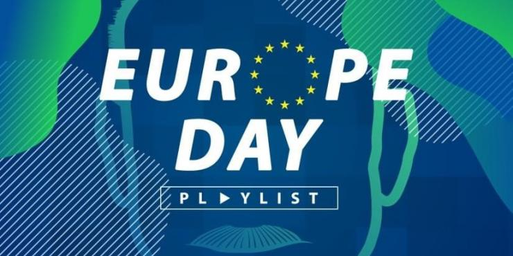 Europe Day Playlist