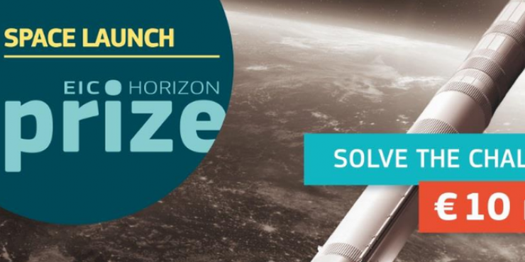 Prémio Horizon: Low-Cost Space Launch