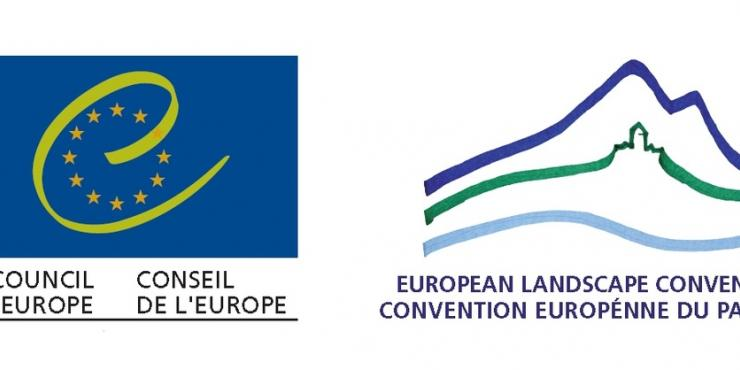 Landscape Award Council of Europe